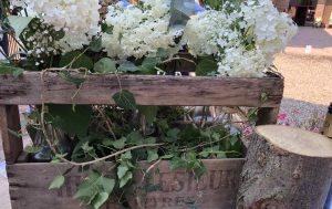 A Summer Weekend in Normandy and A French Country Style Wedding