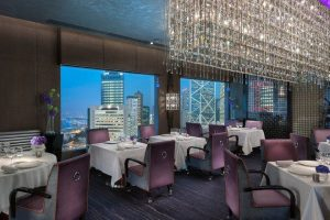 Hong Kong's Best Romantic Dining: Love to Eat, Eat to Love