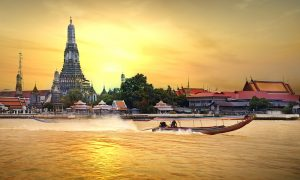 Bangkok from €549, Sydney from €1,120 in Emirates July Sale