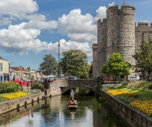 5 ways to unwind in Canterbury