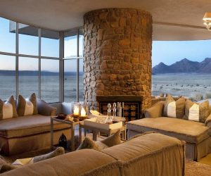 Top 5 desert properties in Namibia
