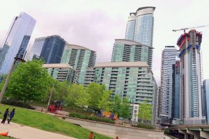 It's better to buy than rent in these Toronto neighbourhoods