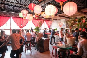 What's old and new in Toronto's Chinatown