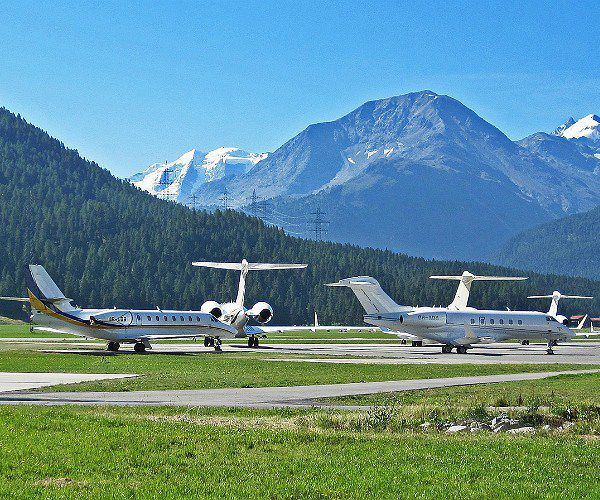 7 luxury escapes that you can enjoy by private jet