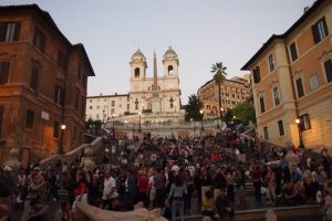Tours and Sites not to miss on your Roman Holiday