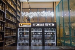 Vegan brewery expands Vegandale in Parkdale with morality on tap