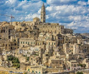 One day in Matera: European Capital of Culture 2019