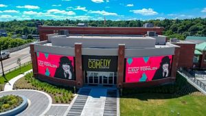 10 of Our Favorite Things at the National Comedy Center