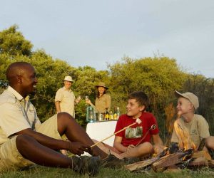 Top 5 child-friendly safari properties in Botswana