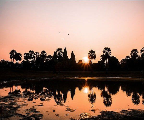 6 of the best temples to visit at Siem Reap, Cambodia