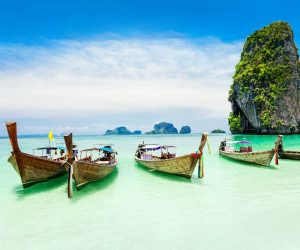 8 luxury resorts to consider for your next trip to Thailand