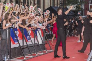 Shawn Mendes steals hearts at the MMVAs in Toronto