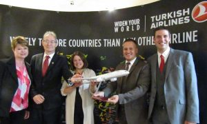 Patricia Wins Turkish Airlines Fam Trip to South Africa