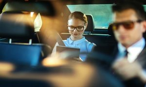 Flight Centre Offers New Chauffeur Options with Amadeus Deal