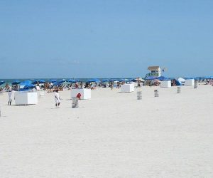 The 5 most stunning beaches in Florida