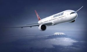 Turkish Airlines to Appoint a Sales and Traffic Agent