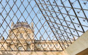 Our Favorite Restaurants Near the Louvre
