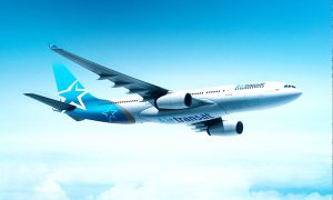 Air Transat Looks at Expansion of Thomas Cook Partnership