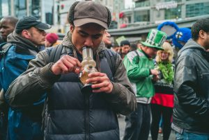 Weed laws in Ontario just got clarified