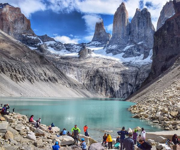 High 7 magical experiences in Chile and the place to remain