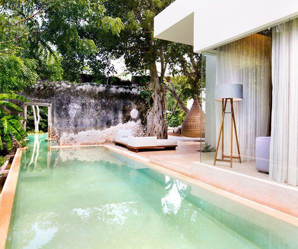 5 wellness retreats to seek out your zen