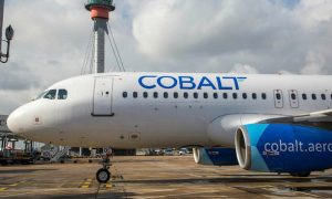 "Cobalt Air Cancels All Flights Due to ""Indefinite Suspension"" of Operations"