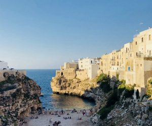 5 explanation why Puglia is the right household vacation vacation spot