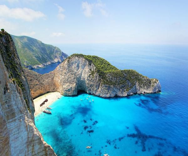 A Zakynthos itinerary that has all the pieces you'll love