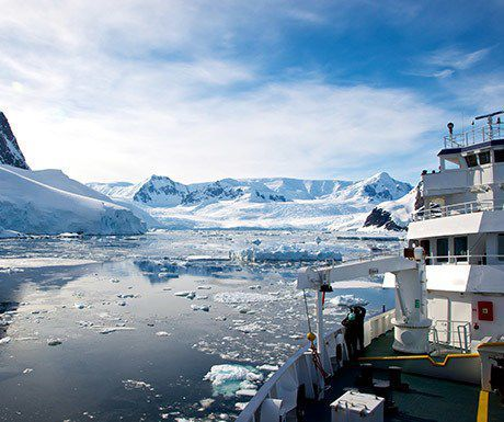 10 profitable info about Antarctica to disarm each opponent