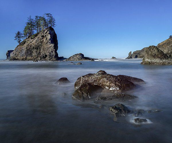 13 of the most effective nationwide parks to go to in Could