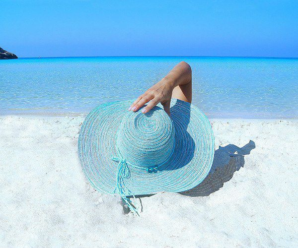 10 of the most effective Blue Flag seashores in Cyprus
