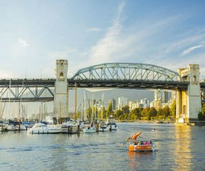 5 luxurious highlights in Vancouver