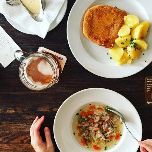 The ultimate guide to Czech cuisine