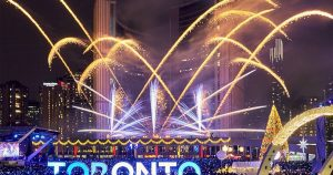 10 free things to do in Toronto this November
