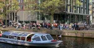 Anne Frank House – one of Amsterdam's top 3 museums