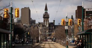 Ontario government cancels French university and Toronto's not happy