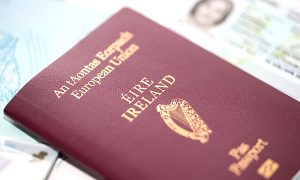 Children's Passport Renewals and Cards Now Available Online