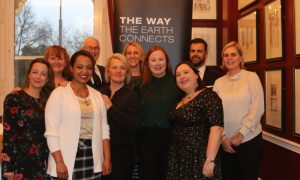 Star Alliance Hosts Christmas Lunch for Top Agents