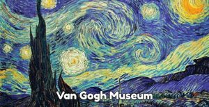 Van Gogh Museum – Amsterdam's second most visited museum