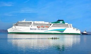 Irish Ferries May Stop Rosslare-France Service Next Year