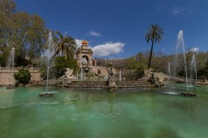 Five must-see places if you're passing through Barcelona
