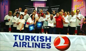 Turkish Airlines Bowling Tournament Excitement Has Begun