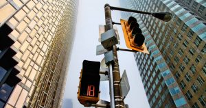 Toronto is really confused how the pedestrian countdown timer works