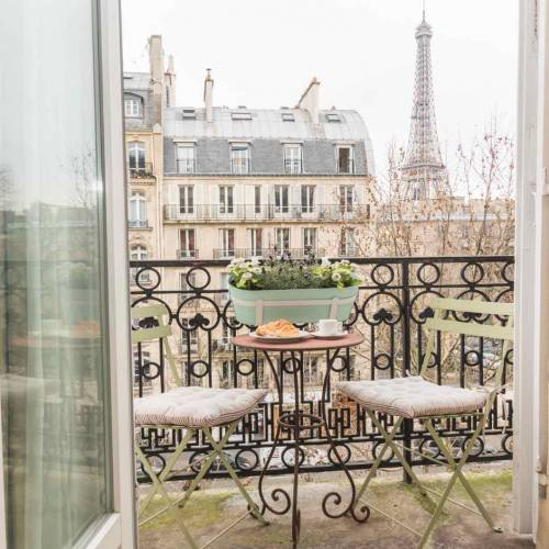Buying the Paris Dream: An Interview with Fractional Owner Vickie Francone