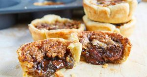There's a huge butter tart festival near Toronto this spring