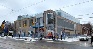 People in Toronto really hate the new MEC store on Queen West