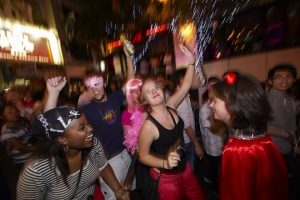Best Hong Kong Nightlife: 10 of the Hottest Bars and Clubs