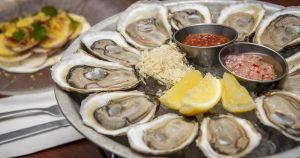 Buck-a-shuck oyster deals in Toronto by day of the week