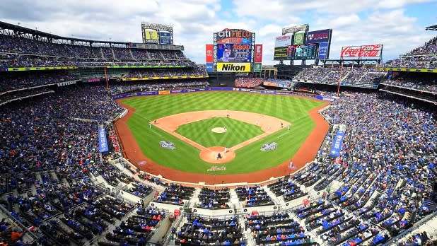 Where to Watch Baseball in New York State