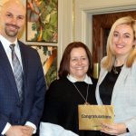 Paula Cross Wins Trip for Two to Capital Region USA